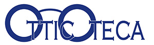 Otticoteca a Calderara di Reno (Bologna) Logo